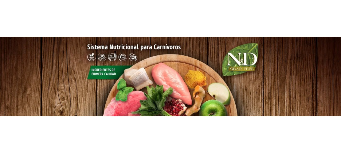 Farmina Pet Food´S